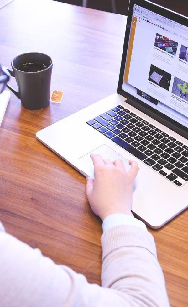 Diseño de Páginas Web en Palma de Mallorca