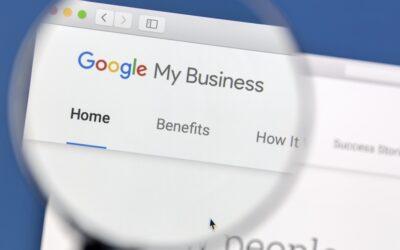 ¿Qué es Google My Business y por qué lo necesito?