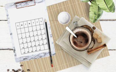 ¿Qué es un Calendario Editorial para Redes Sociales? [Plantilla]